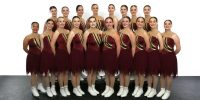 University of Delaware Synchronized Skating Team